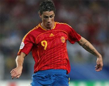 Испания обыграла Македонию и другие результаты