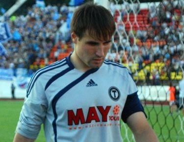 Второй дивизион, зона «Запад», 22-й и 23-й туры: «Владимир оступается»