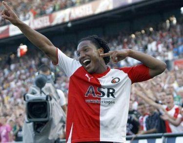 Чемпионат Голландии, 4-й тур: «Красивое возвращение»
