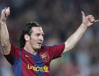 «Барселона» - обладатель Суперкубка Европы