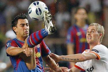 Отчет о матче «Барселона» - «Шахтер»: «Собиратели трофеев»