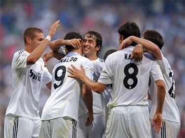 Отчет о матче «Реал» - «Депортиво»: «Все только начинается...»