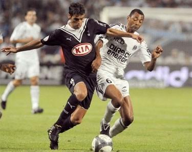Отчет о матче «Марсель» – «Бордо»: «Вратарские Замки Иф»