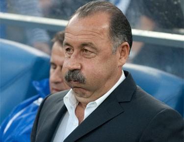 Валерий Газзаев: «Шевченко доказал свой высокий уровень»
