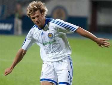 Чемпионат Украины, 6-й тур: «Возвращение Царя»