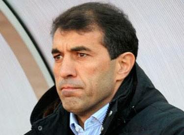 Рашид Рахимов: «Нам удалось поднять боевой дух в команде»