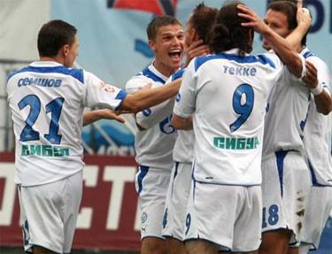 Отчет о матче «Зенит» - «Ростов»: «Победный ВладиМИР»