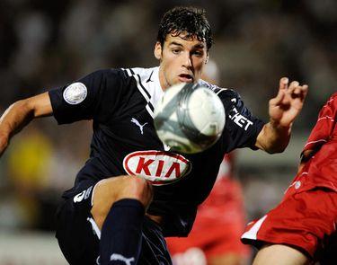 Чемпионат Франции, 5-й тур: «Бывший наравне с нынешним»