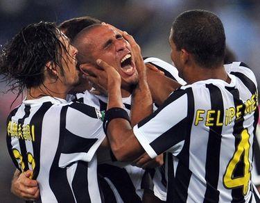 Чемпионат Италии, 3-й тур:
