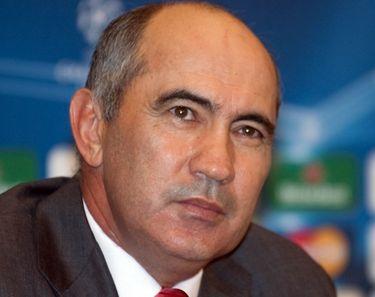 Курбан Бердыев: «Мы сами играли неправильно»