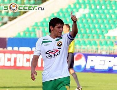 Отчет о матче «Ростов» - «Кубань»: «Южно-российские страсти»