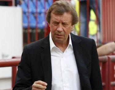 Юрий Семин: «Мы еще в состоянии прибавить в качестве игры»