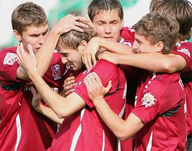 Отчет о матче «Москва» - «Химки»: «Декорации другие, спектакль тот же»
