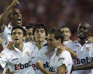 Чемпионат Испании, 6-й тур: «Падение Мадрида»