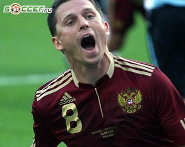 Игорь Семшов: «Нас устроит только победа»