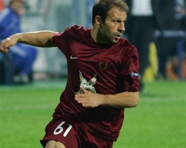 Отчет о матче «Рубин» - «Химки»: «Турецкий гамбит»