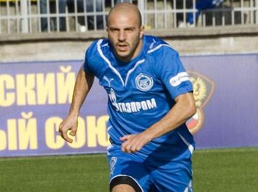 Отчет о матче «Кубань» - «Зенит»: «Быстрые на расправу»
