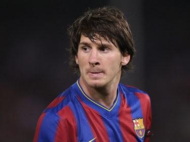 «Барселона» разгромила «Сарагосу» и другие результаты