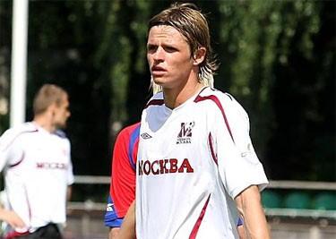 Отчет о матче ЦСКА - ФК «Москва»: «Что это было, Хуанде?»