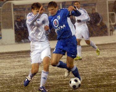 Первый дивизион, 38-й тур: «Фальш-финиш»