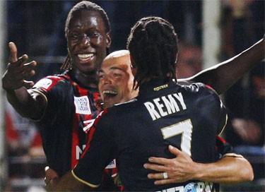 Чемпионат Франции, 9-й тур: «Долой эпидемию!»