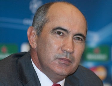 Курбан Бердыев: «Задача - показать все, на что мы способны»