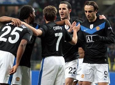 Непобедимый «Манчестер»?