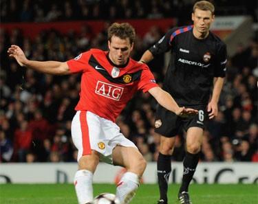 Отчет о матче «Манчестер Юнайтед» - ЦСКА: «Театр разбившейся мечты»
