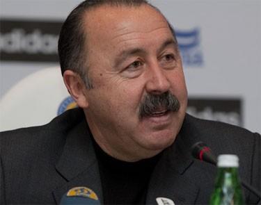 Валерий Газзаев: «В таких играх рождается настоящая команда»
