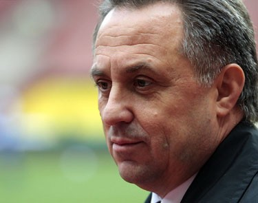 Виталий Мутко: «Футбол будет оставаться в поле моего зрения»
