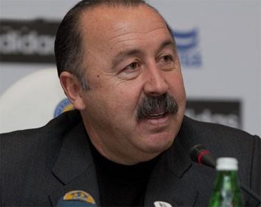 Валерий Газзаев: «Мы были ближе к победе»