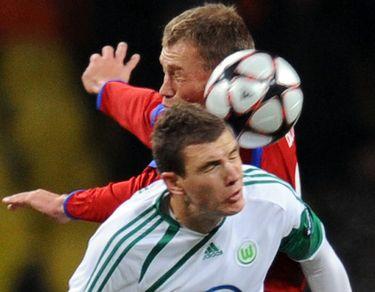 Отчет о матче ЦСКА - «Вольфсбург»: «Это была славная охота»