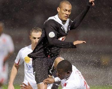Чемпионат Франции, 15-й тур: «Всё идет по Блану»