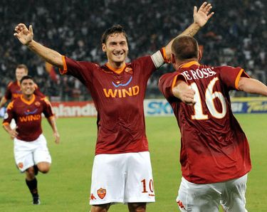 «Рома» обыграла «Базель» и другие результаты