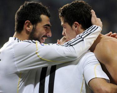 Чемпионат Испании, 13-й тур: «Роналду - тоже человек»