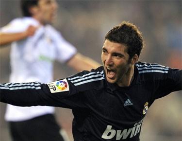 «Реал» обыграл «Валенсию» и другие результаты