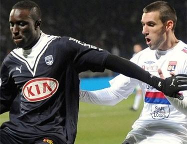 «Бордо» обыграл «Лион» и другие результаты