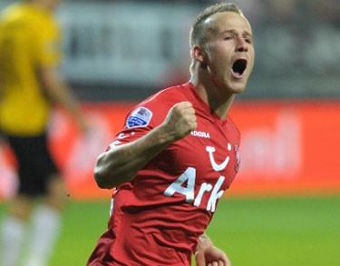 Чемпионат Голландии, 17-й тур: «Не за красоту дают очки»