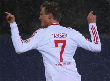 Отчет о матче «Гамбург» - «Вердер»: «Предрождественская веселуха»