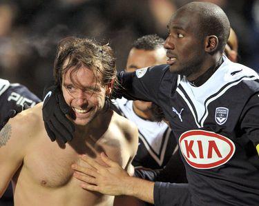 Чемпионат Франции, 18-й тур: «Сын на отца»