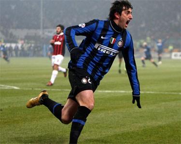 Отчет о матче «Интер» - «Милан»: «Сказка с подробностями»