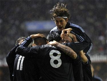 «Реал» обыграл «Депортиво» и другие результаты