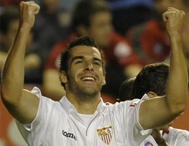 «Севилья» обыграла «Валенсию» и другие результаты