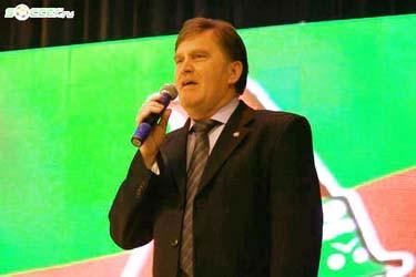 Николай Наумов: «Наши клубы зачастую существуют как мыльные пузыри»