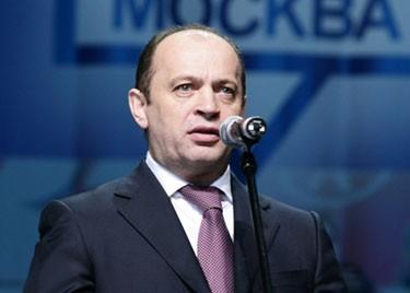 Сергей Прядкин: «Москву» еще можно сохранить
