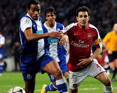 Отчет о матче «Порту» - «Арсенал»: «Польские фокусы»