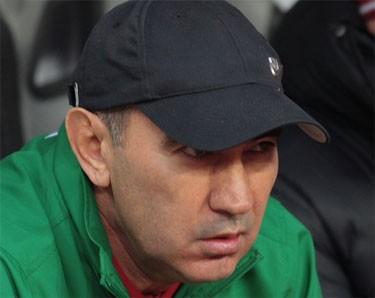 Курбан Бердыев: «Погодные условия не будут иметь значения»