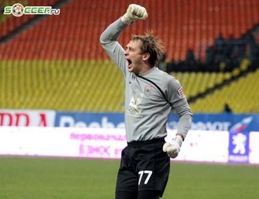 Отчет о матче «Рубин» - «Хапоэль»: «Премьера удалась!»