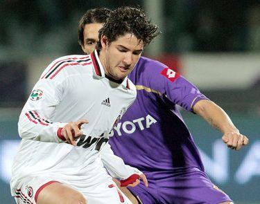 Отчет о матче «Фиорентина» - «Милан»: «С мясом и кровью»