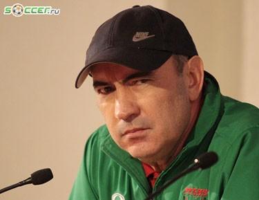 Курбан Бердыев: «Задача одна - пройти в следующую стадию»